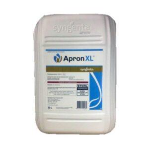 APRON XL 350 ES