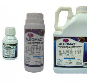 ALGOMAX